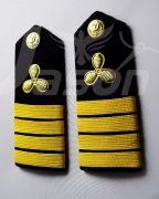 Air Force Shoulder Board