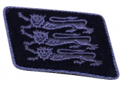 Britiseches Freicorp Collar Tab
