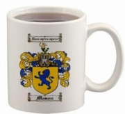 Family Crest Cup