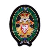 Heraldry AR Coat of Arms Crest