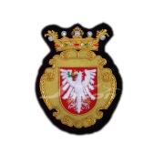 Heraldry Handmade Coat of Arms