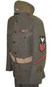 Irish Army Uniform