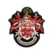 Levavi Montes Coat of Arms