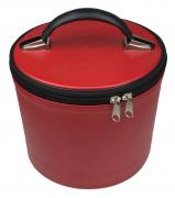 Masonic Fez Cap Case Red