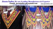 Masonic Mark Grand Rank Dress Collar
