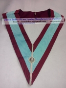 Masonic Mark WM Past Masters collar