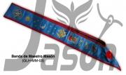 Masonic Sash