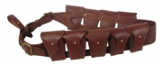 Military Leather Product