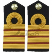 NAVAL Force Shoulder Board