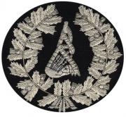 Pipe Major Band Blazer Badge