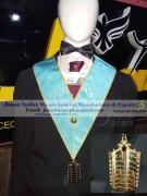 Regalia Craft Lodge Officer Collar