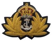 RNA Navy Blazer Badge
