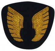 Royal Air Force Cap Blazer Badge