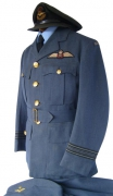 Royal Air Force Officer Uniform