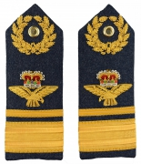 Royal Air Force Shoulder Board