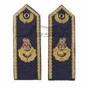 ROYAL AIRShoulder Board