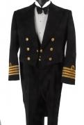 Royal Army Mess Dress Uniform