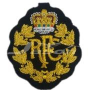 Royal Flying Corps RFC Blazer Badge