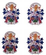 Scientia Coat of Arms, Family Crest