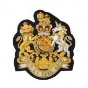 Sergeant Major (RSM) rank badge