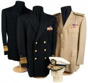 U.S.A Army Mess Dress Uniform