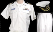 U.S.A Navy Force Uniform